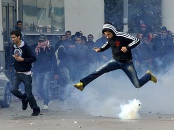 Tunisian govt shake-up: A move away from hardline Islamist rule? — RT | Global politics | Scoop.it