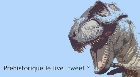 Le live tweet est has been ? | CommunityManagementActus | Scoop.it