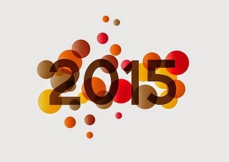 Brand and Marketing Trends for 2015 | MarketingHits | Scoop.it