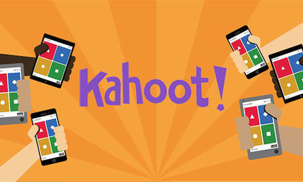 Kahoot In Computer And Technology Scoop It