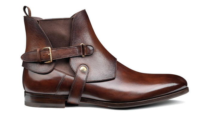 1b450d31b171 Santoni Shoes Le Marche  Men s Collection AW 2015 16