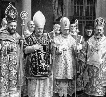 13-14 novembre 1960: Inauguration officielle de la phase préparatoire du Concile Vatican II   Vatican II : Les 50 ans   Scoop.it