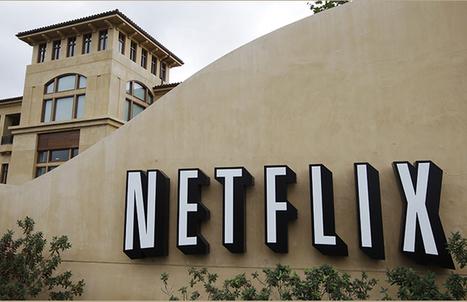 Netflix Consumer Engagement to Increase: eMarketer@offshore stockbroker   Offshore Stock Broker   Scoop.it