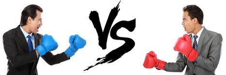 PHP vs JAVA : Who Win? | Java EE 6 Development | Scoop.it