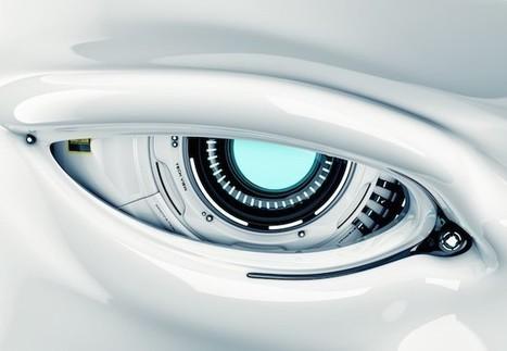 L'Homme-Robot, c'est pour demain ! - Maddyness | Robolution Capital | Scoop.it