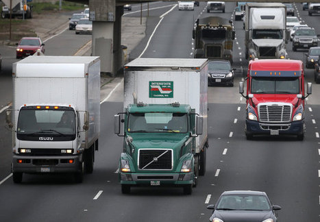 Lawsuit Seeks Stricter Rules for Truck Driver Training | Atlanta Trial Attorney  Road SafetyNews; | Scoop.it