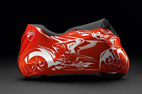 Coming Soon: 1199 Panigale R Superleggera - Asphalt & Rubber | Ducati | Scoop.it
