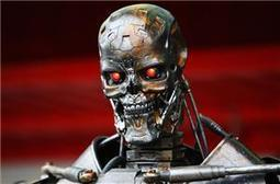 Reining in fully autonomous 'killer robots' | Remembering tomorrow | Scoop.it