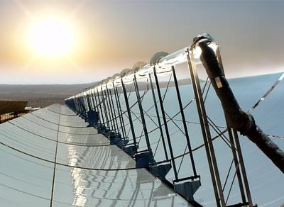 Breakthrough CSP Desalination Plant in Cyprus | Water Wars | Scoop.it
