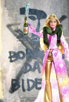 It's a BarbieWorld | Mudmap | Scoop.it