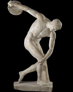 Lecture: Olympic lectures: double bill, 15th June, British Museum | Archaeology Travel | Scoop.it
