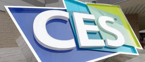 CES : la French Tech expose ses objets connectés | Objets connectés, IoT, drones, e.santé, ... | Scoop.it
