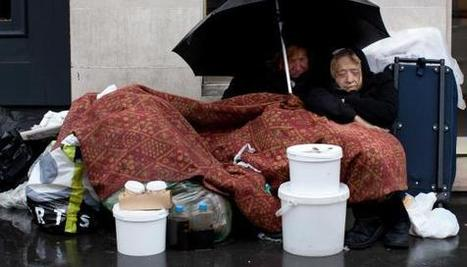 Les surprises de la pauvreté | Economie Alternative | Scoop.it