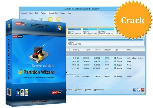 Partition wizard professional crack   MiniTool Partition