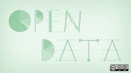 Open data for science education | Sci-Ed | MyEdu&PLN | Scoop.it