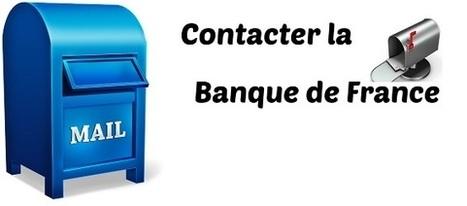 Contact Banque de France : Paris, Marseille, Lyon, Lille... | crédit : Divers, humour et vidéos | Scoop.it