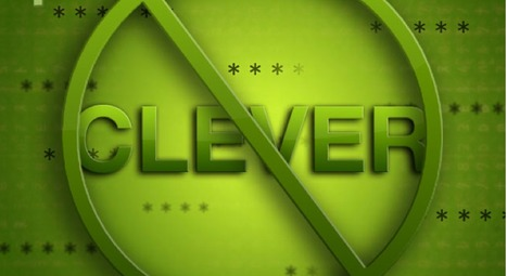 Your Clever Password Tricks Aren't Protecting You from Today's Hackers | LifeHacker | :: The 4th Era :: | Scoop.it