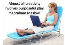 Encouraging Play with a Digital Sandbox : Teacher Reboot Camp | Innovation Leadership Play | Scoop.it