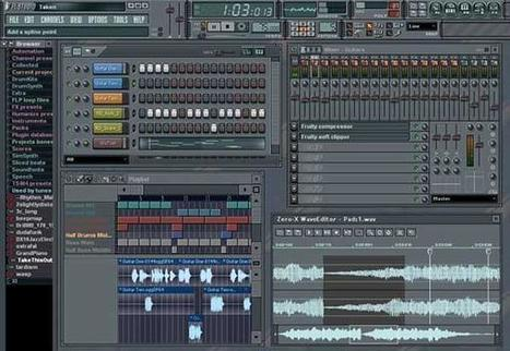 Free fl studio serial number | FL Studio 20 1 2 887 Crack Full