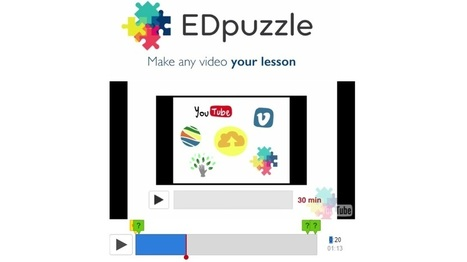 Boosting classroom engagement with EDpuzzle - EdTechReview™ (ETR) | Into the Driver's Seat | Scoop.it