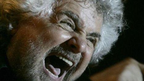 """Il Blog di Beppe Grillo, il web, e il """"popolo della rete"""". L'#epicfail della stampa italiana   WEBOLUTION!   Scoop.it"""