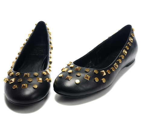 bdba5662d581 Tory Burch Flats Sale for Fall 2012 and Spring 2013.