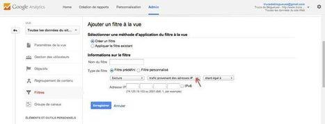 Comment installer Google Analytics sur son blog -   SI mon projet TIC   Scoop.it