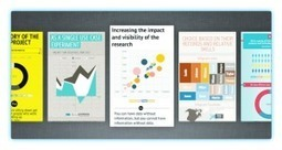 3 Data Visualization Tools for Students - Syracuse U | Libraries, Learning, and Technology | Scoop.it