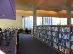 Evolving Law Libraries | Peace Palace Library | Library Collaboration | Scoop.it