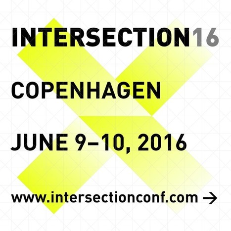 Intersection16 & Conference | Open Source Thinking | Scoop.it
