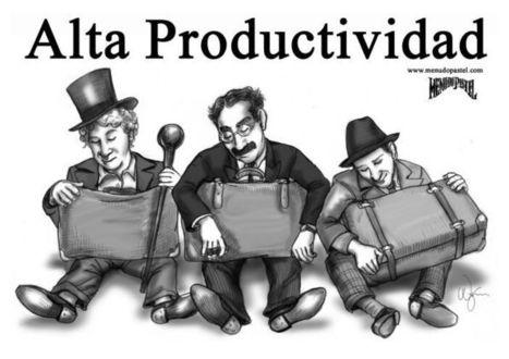 ¿Qué es lo que hace realmente alguien productivo? | Jose Luis Del Campo Villares | Socialmedia Network | Scoop.it