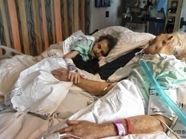 Elderly Yuma Couple Dies Within Days of Each Other | Shock Wave | Scoop.it