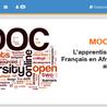 Les MOOCs en français langue étrangère