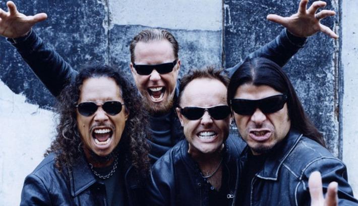 Metallica Planning 3D Feature Film? | /Film | Machinimania | Scoop.it