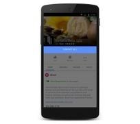 Facebook : de nouvelles pages pour mobile adaptées aux PME et au e-commerce | Social medias & Digital Marketing | Scoop.it