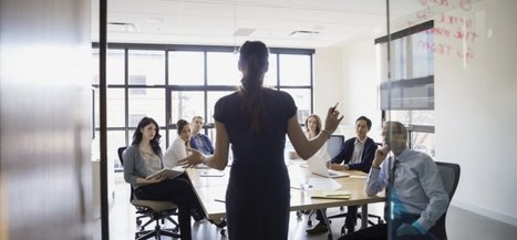 3 Psychologists Share Their Best Research-Backed Leadership Tips | New Leadership | Scoop.it