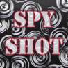 Car spy shot