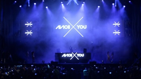 Avicii Drops 'X You,' His Collaboration with 4199 EDM Artists Around the World | ☊ ☊ Harmony60 Music ☊ ☊ | Scoop.it