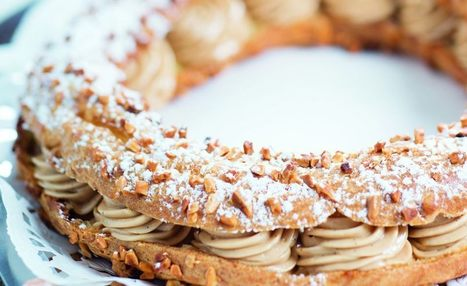 10 noms de pâtisseries françaises expliqués - Les Petits Frenchies | Food sucré, salé | Scoop.it