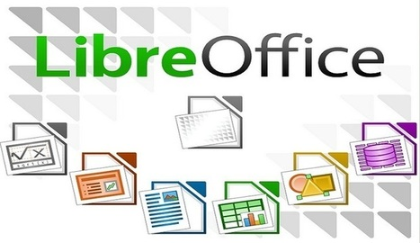 Curso en video y gratuito sobre LibreOffice - Nerdilandia | Las TIC y la Educación | Scoop.it