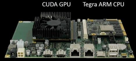 Spaniards prototype ARM-GPU hybrid supercomputer   arm   Scoop.it