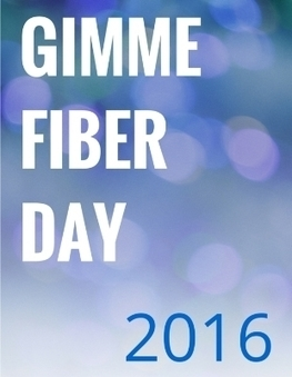 Fiber to the Home Council : Gimme Fiber Day   BroadbandPolicy   Scoop.it