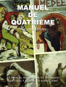 Manuel de quatrième (iBook)   TUICE_Université_Secondaire   Scoop.it