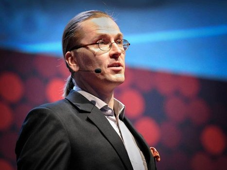 Protecting Privacy In The Digital Age: Mikko Hyppönen Answers Your Questions | Building the Digital Business | Scoop.it