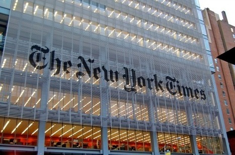 Lessons From The New York Times' Social Media Desk [TWITTER TIPS] - mediabistro.com | Communicating with interest | Scoop.it
