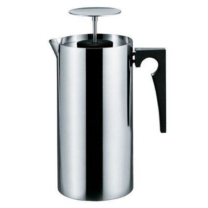 arne jacobsen cylinda line coffee press coffe rh scoop it