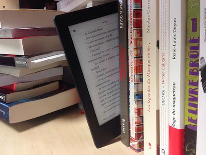 La chaîne du livre numérique | à livres ouverts - veille AddnB | Scoop.it