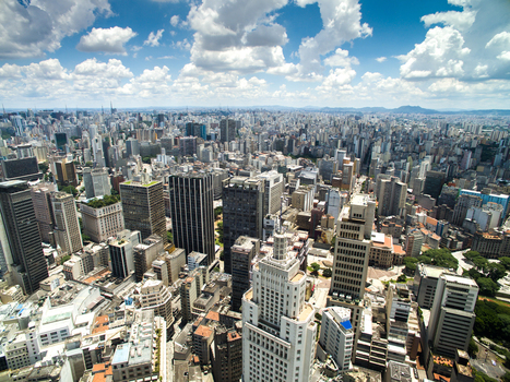 Brazil Real Estate Is Now Cheap And Distressed | Property Finance & Investment | Scoop.it
