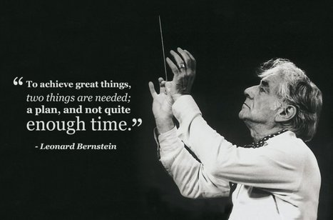 22 inspiring composer quotes | Classical Singing and Opera | Scoop.it