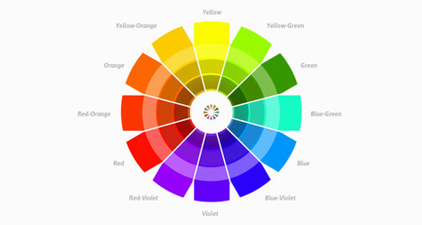 How Humans React To Different Colors   xposing world of Photography & Design   Scoop.it